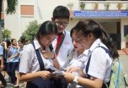 Công bố điểm thi tuyển sinh lớp 10 vào trường công lập tại Tp.Hồ Chí Minh năm 2019